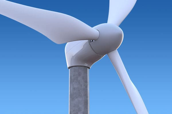 AirForce10 10kw Wind Turbine Towers UK - FuturEnergy